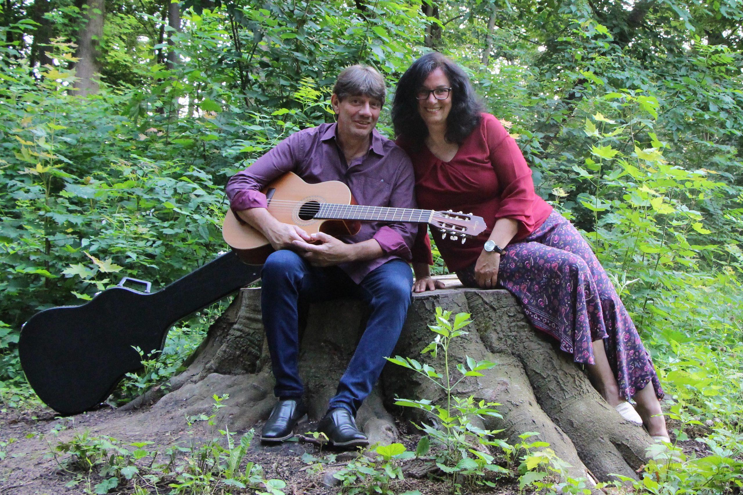 Ivo und Marion Pügner